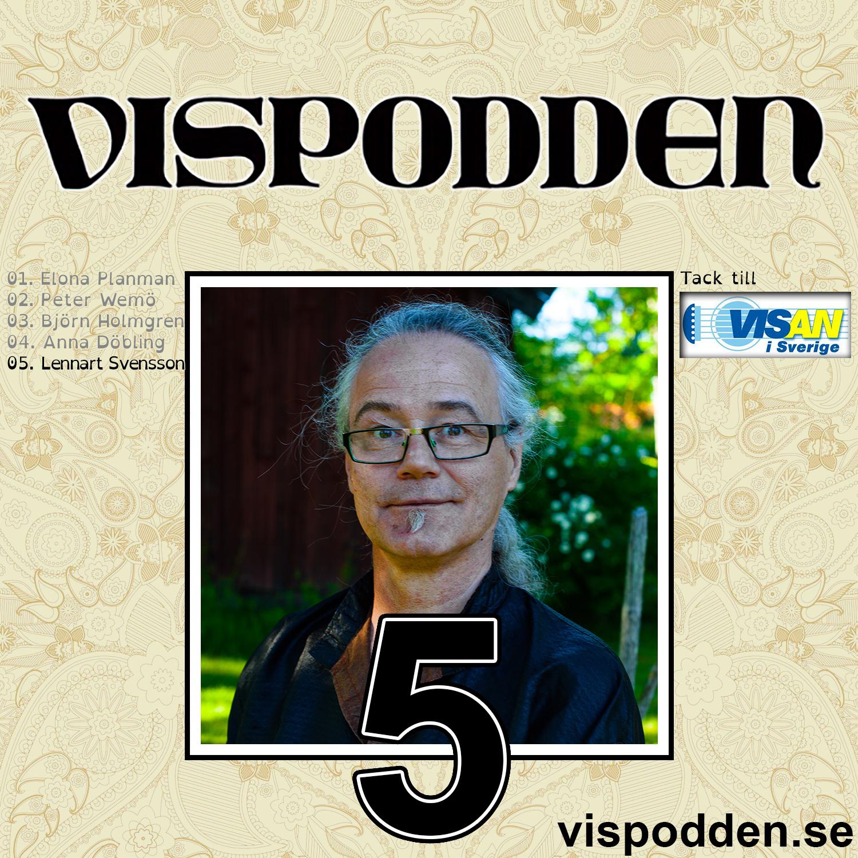 Om du gillar gitarr vågar vi lova att du kommer gilla det här avsnittet av  Vispodden. Lennart Svensson är den klassiskt skolade gitarristen som blev  ... 657b0936caec7
