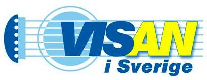 Vi är stolta över att presentera Vispoddens första sponsor, Riksförbundet Visan i Sverige.